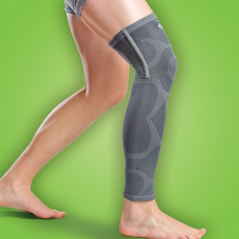 Synergy Leg Compression_Bamboo